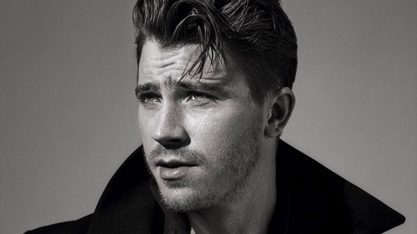 Meet a Popular Hair Style From the 50s Male Pompadour 1