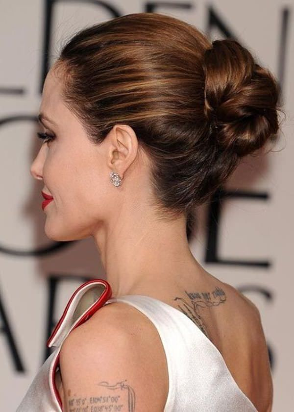 Super Cute and Easy Updos for Long Hair 5