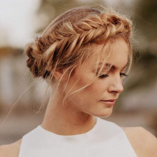 The Best Up Hairdos for Long Hair 4