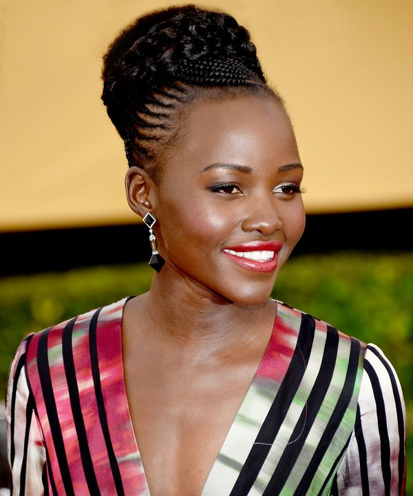 The Best Braided Updos for Natural Hair 3